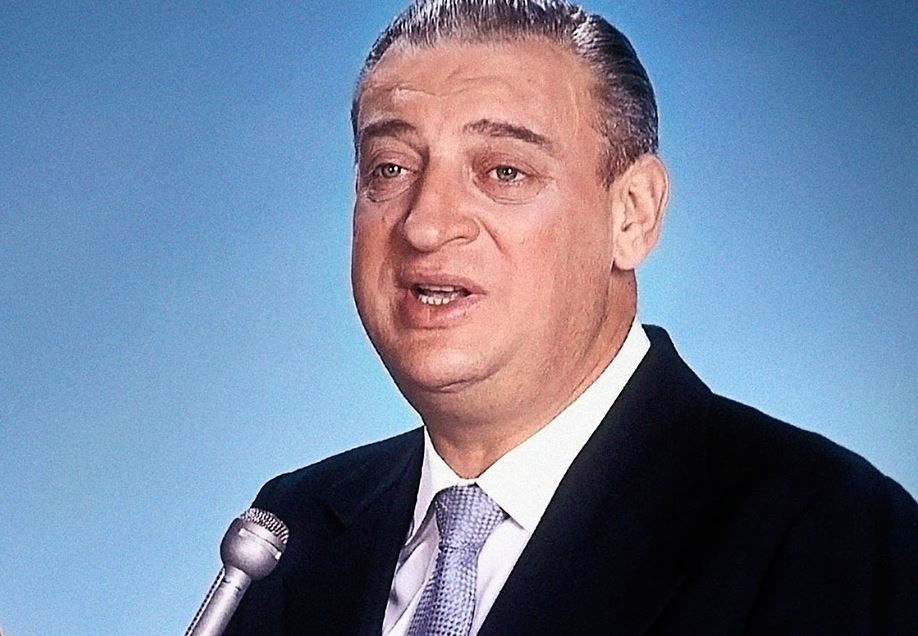 Funniest Stand Up Comedians - Rodney Dangerfield