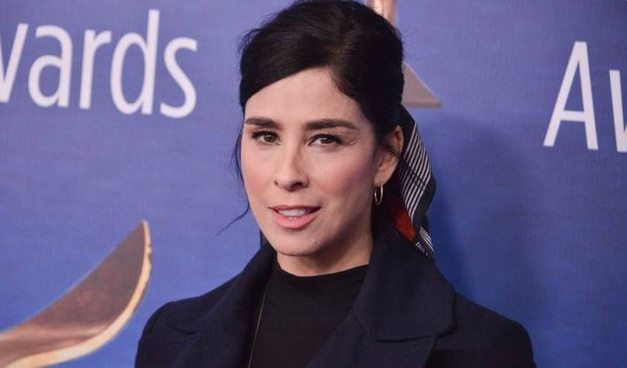 Funniest Stand Up Comedians - Sarah Silverman