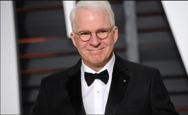 Funniest Stand Up Comedians - Steve Martin