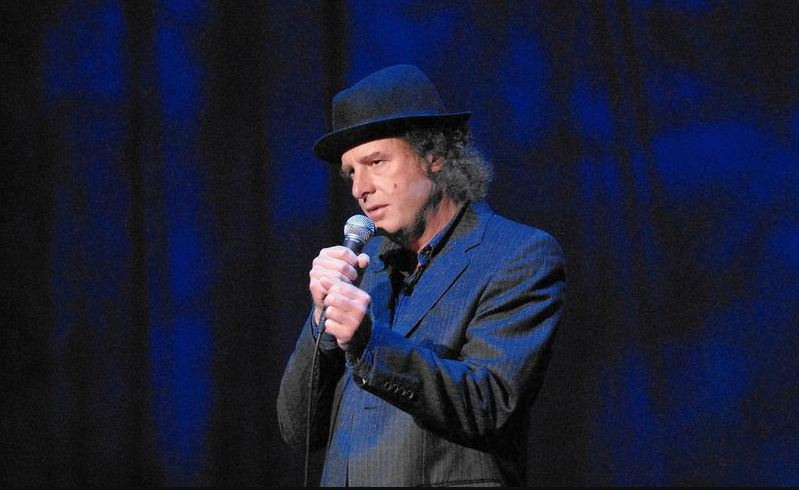 Funniest Stand Up Comedians - Steven Wright