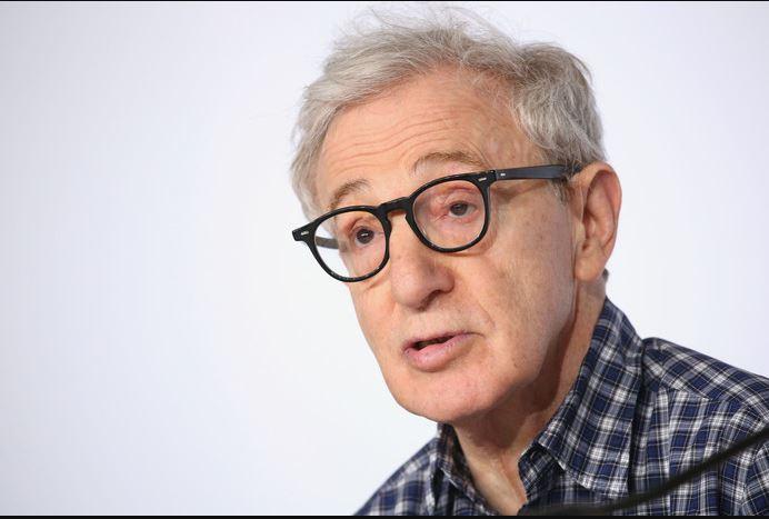 Funniest Stand Up Comedians - Woody Allen