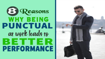 8 Reasons Why Being Punctual at Work Leads to Better Performance8 Reasons Why Being Punctual at Work Leads to Better Performance