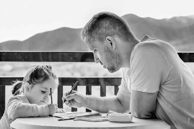 Academic Performance of Your Child – Should You Focus on Quality or Quantity of Parent-Child Communication