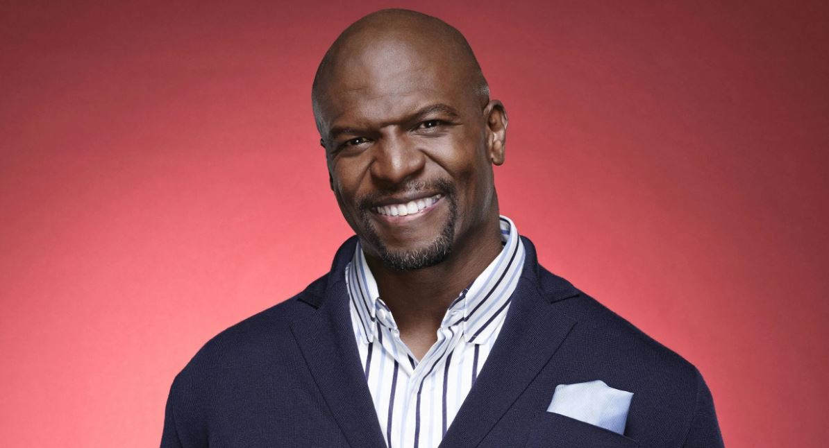 Terry Crews Net Worth